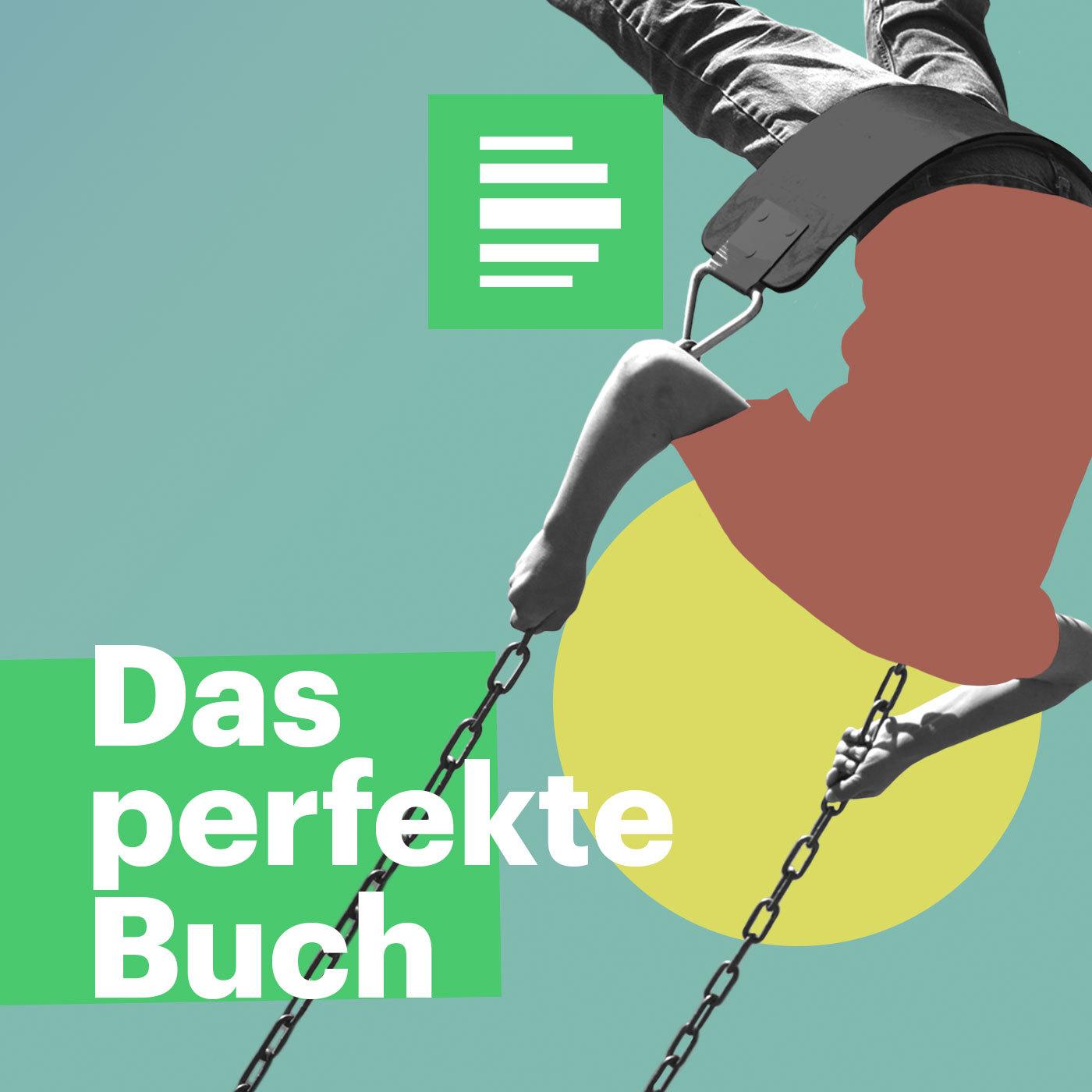 Das perfekte Buch für den Moment - Deutschlandfunk Nova by ...