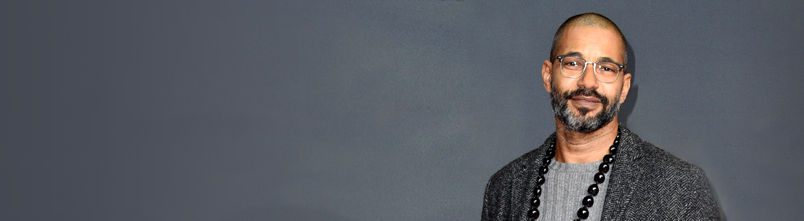 Portrait des Schauspielers Tyron Ricketts