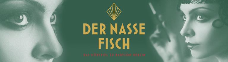 """Grafik """"Der nasse Fisch"""""""