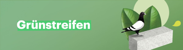 Grünstreifen