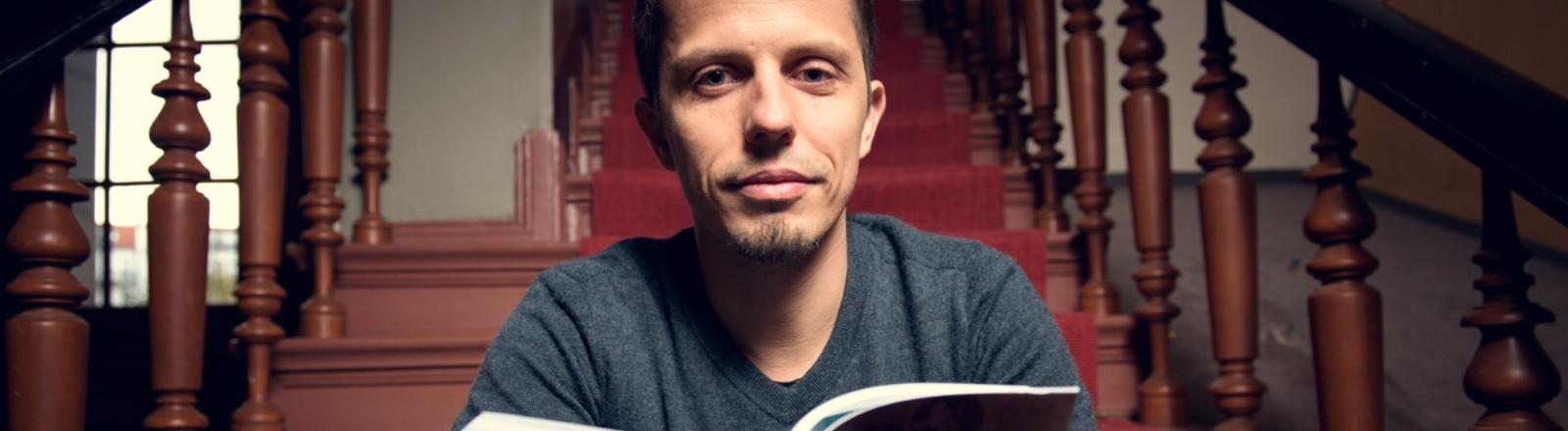 Martin Krengel,