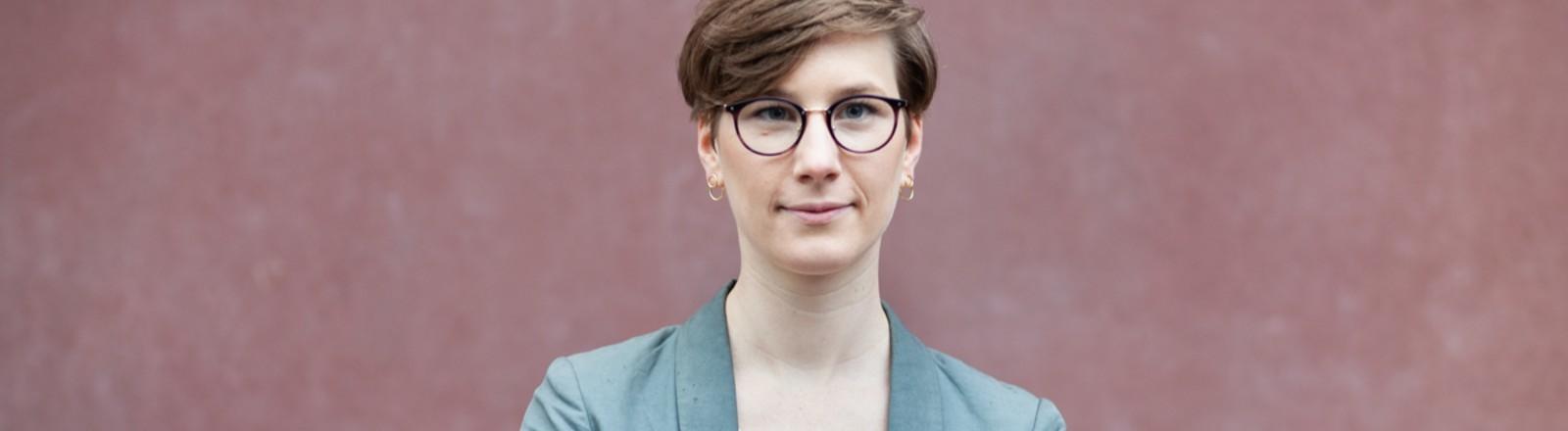 Lydia Heilen, Umweltpsychologin