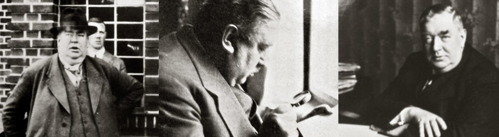 Ernst Gennat