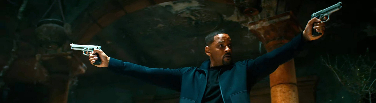 Will Smith in Bad Boys for Life