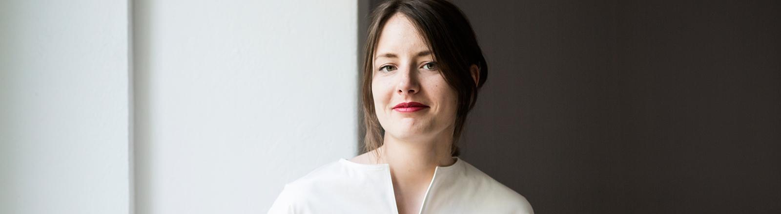 Janina Mütze Gründerin Start-up