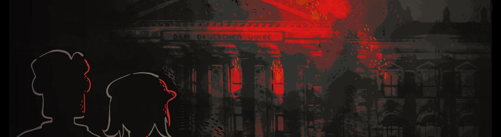 Through the Darkest of Times | Paintbucket Games