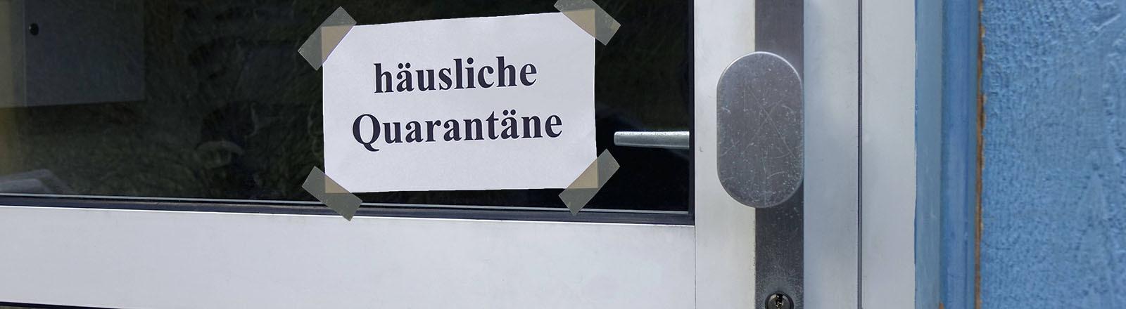 Quarantäne Brandenburg Coronavirus 12.03.2020