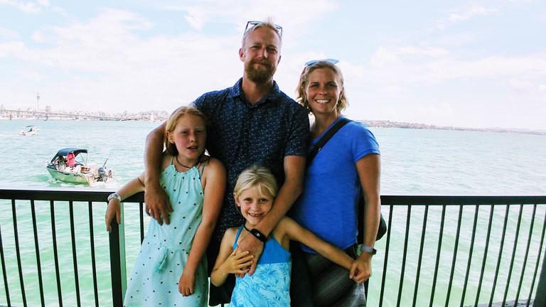 Familie Keets