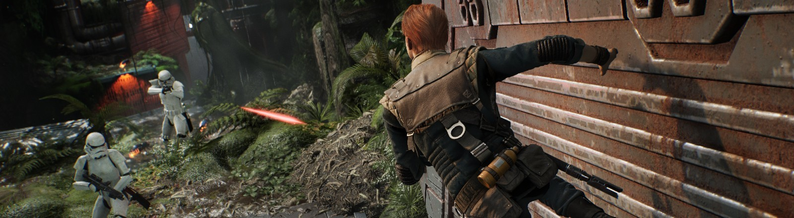 "Ein Screenshot aus dem Game: ""Jedi: Fallen Order"""