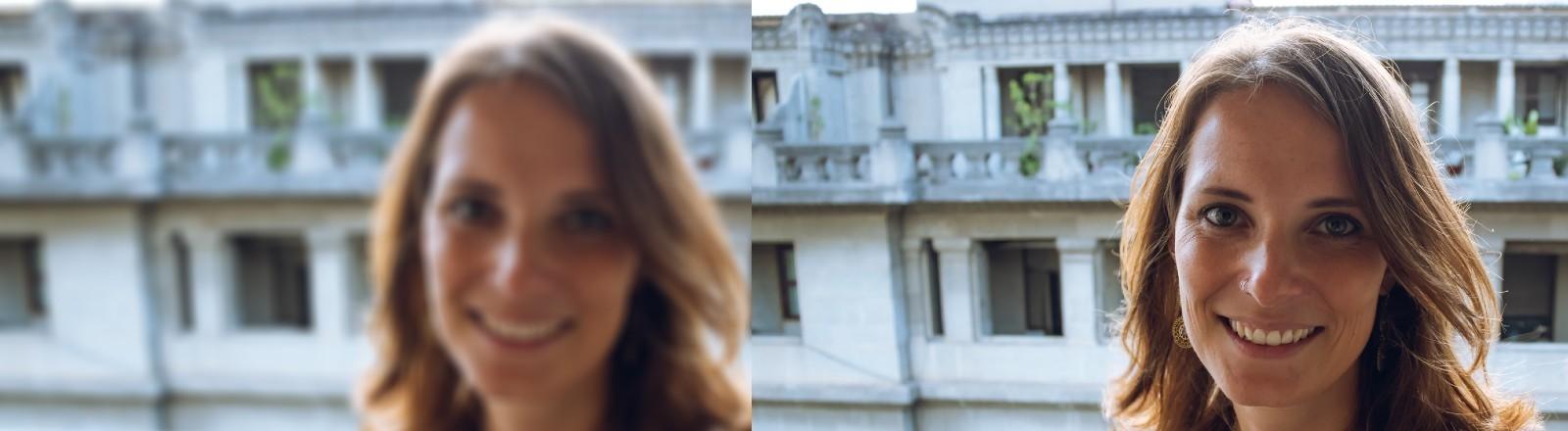 Carolin Müller, Onlinepsychologin und Buddhistische Therapeutin