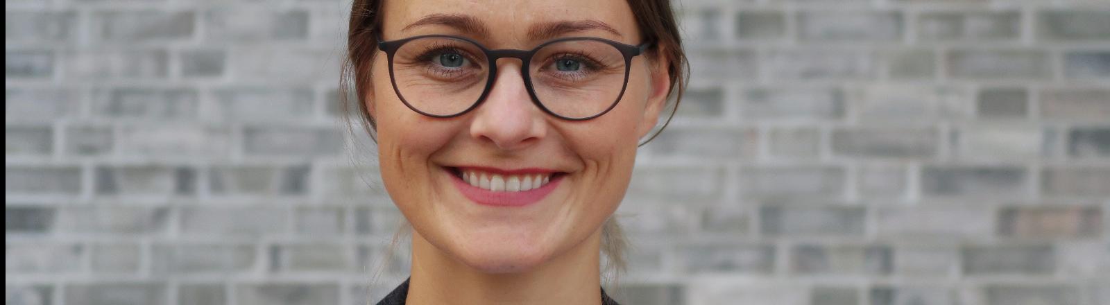 Madeleine Lang, Coachin und Soziologin