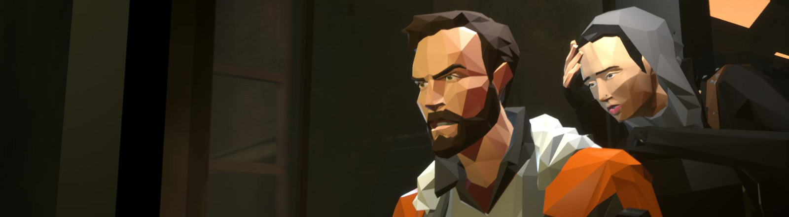 Screenshot des Computerspiels State of Mind Daedelic von Entertainment