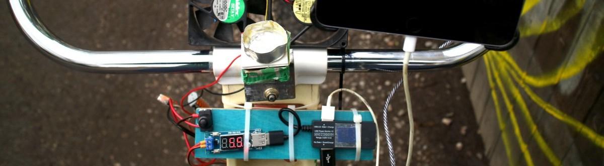 Hometrainer Generator