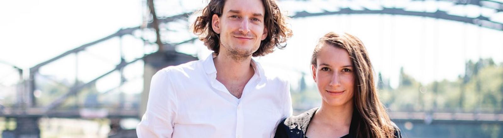 Jule und Lukas Bosch
