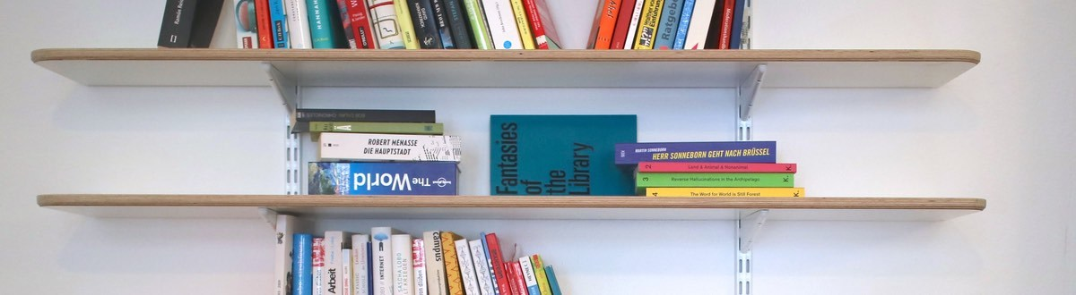 DIY Bücherregal