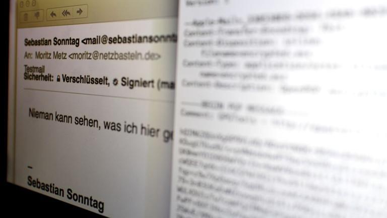 E-Mail-Account