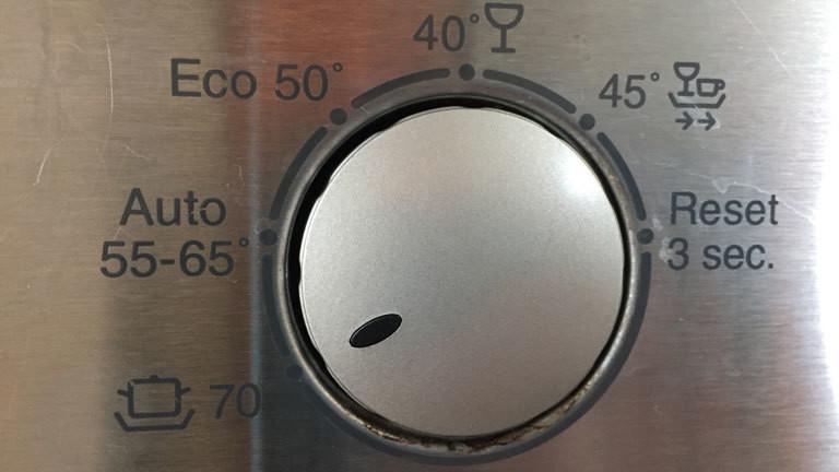 Garen bei 70 Grad