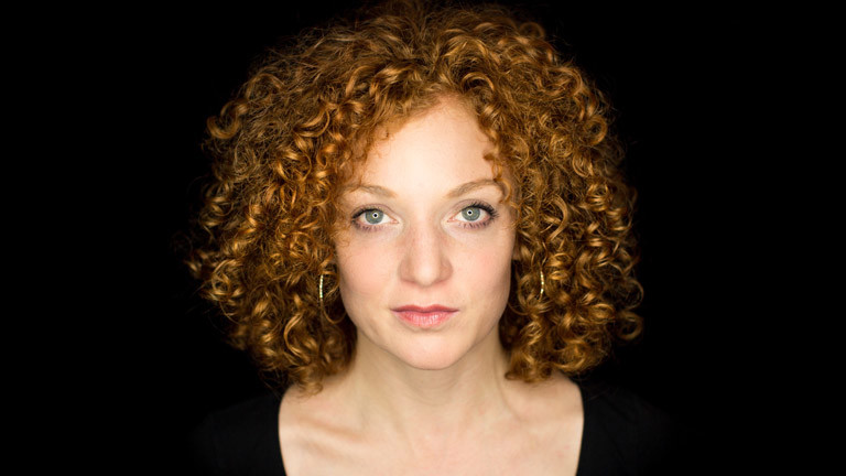 Yvonne Eisenring