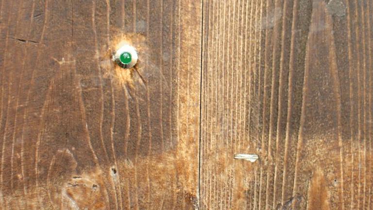 Knocklock