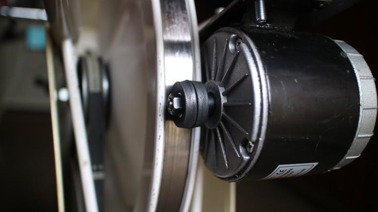 Generatorenantrieb