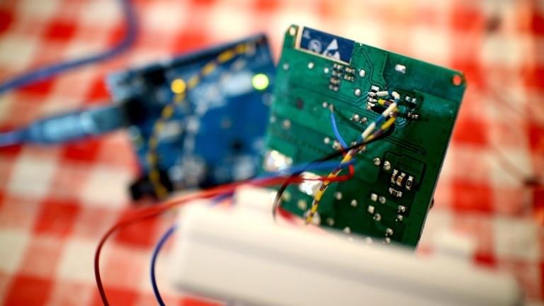 Smarthome-Steckdose hacken