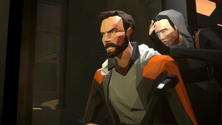 """Screenshot des Computerspiels """"State of mind"""" von Daedelic."""