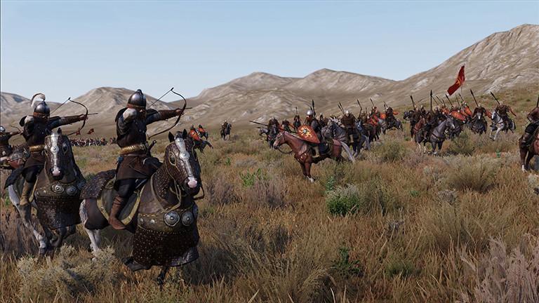 Screenshot aus dem Game: Mount and Blade II