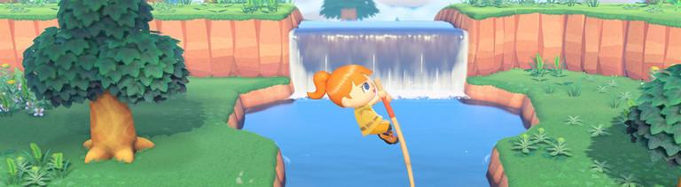 Screenshot Animal Crossing New Horizons