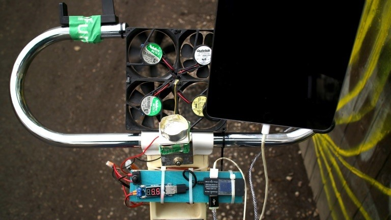 fertiger Hometrainer Generator
