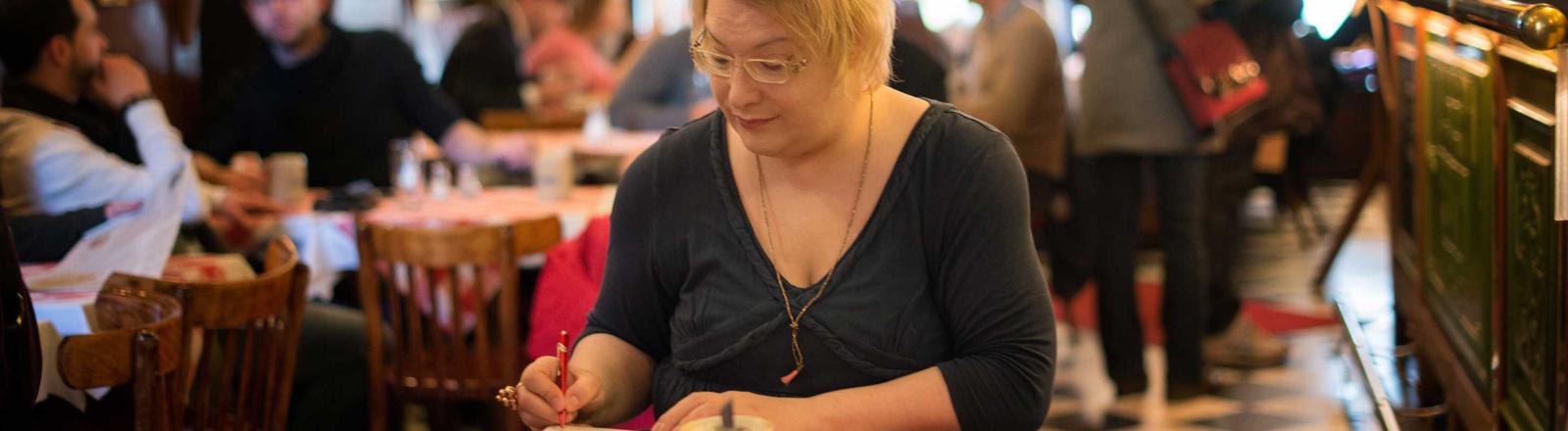 Susanne Sitzler