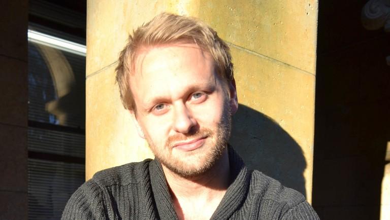 Felix Lill