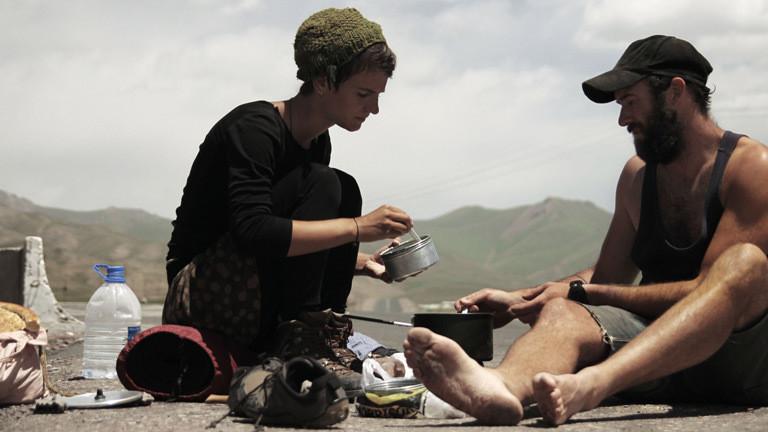 Kirgistan im Juni 2013