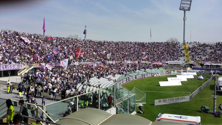 Stadion Artemio Franchi