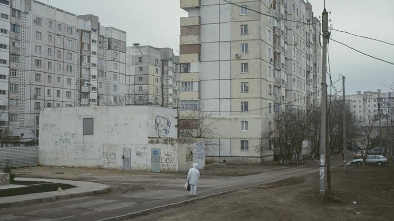 Fotoreihe Transnistrien von Emile Ducke