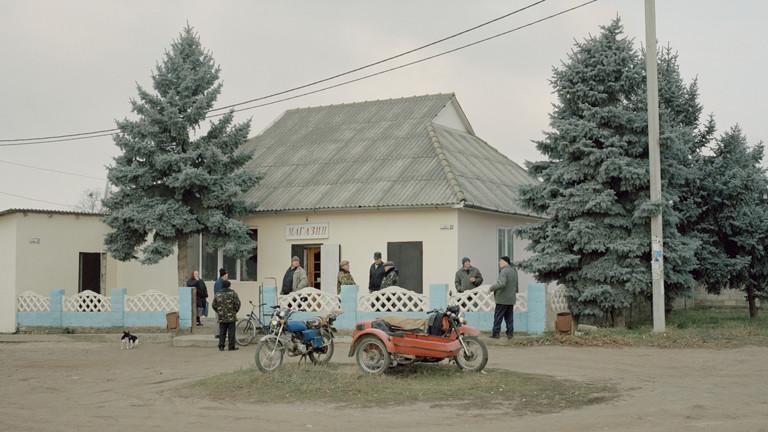 Fotoreihe über Transnistrien