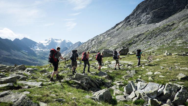 Valeska Achenbach Alpen