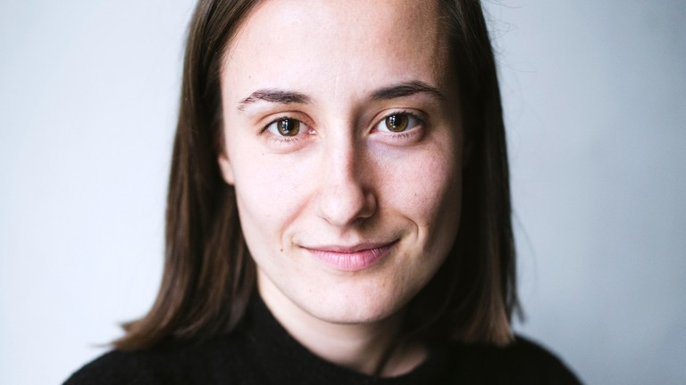 Franziska Tschinderle im Profil