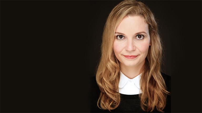 Die Autorin und Reisende Nadine Pungs