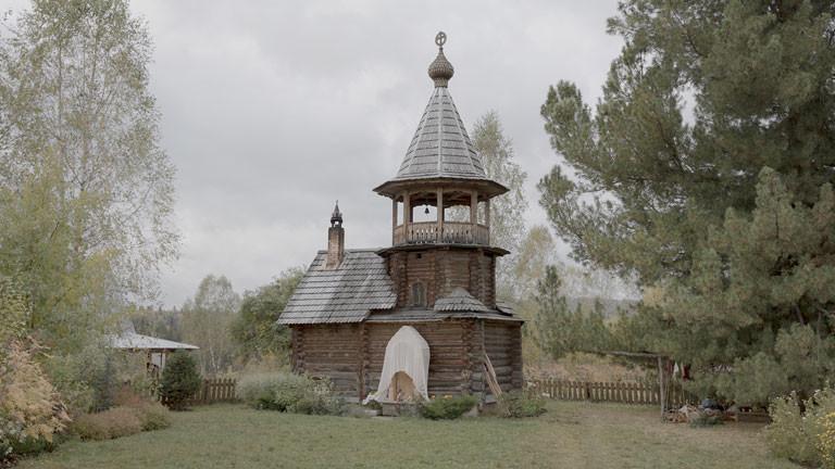 """Eine Kirche der Gemeinschaft """"Kirche des letzten Testaments"""""""
