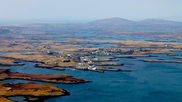 Äußere Hebriden