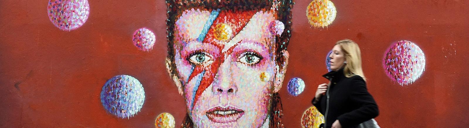 Ein Bild von David Bowie