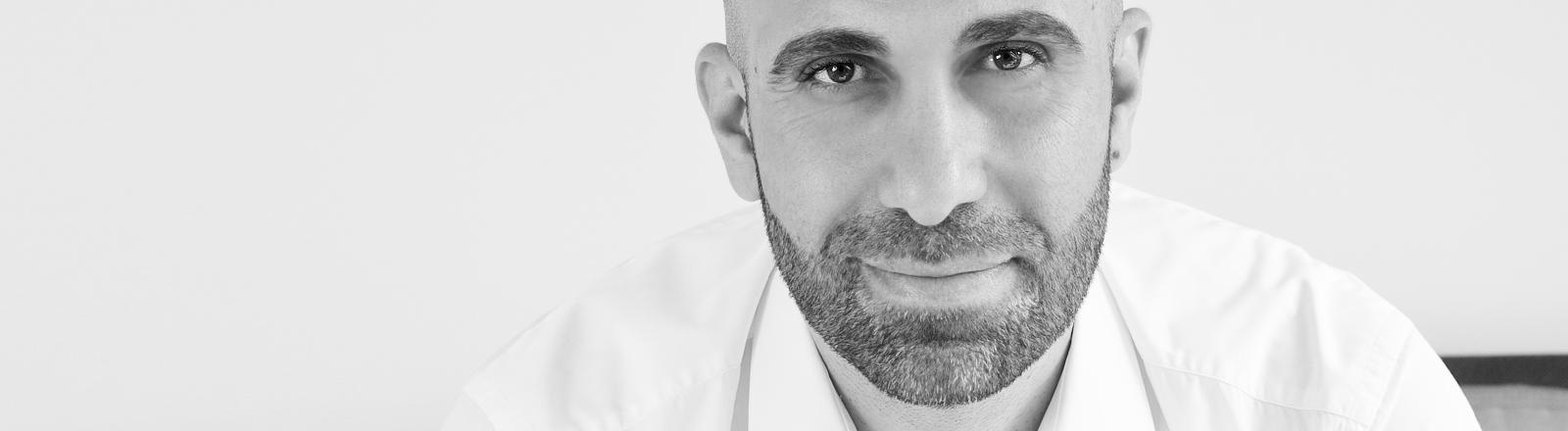 Ahmad Masour war radikal, nun arbeitet er als Psychologe.
