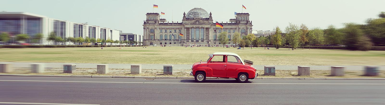 Bianca Schäb Reichstag