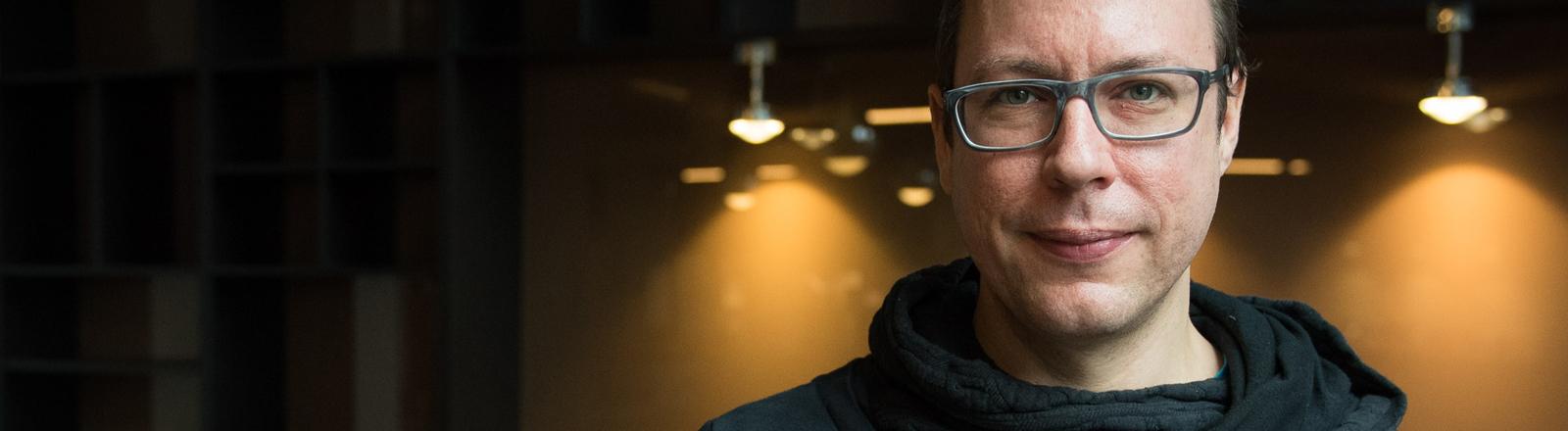 Markus Beckedahl.