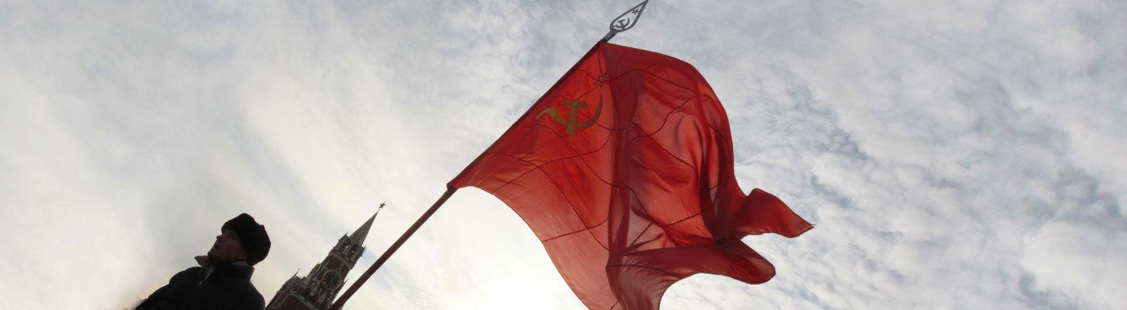 Jahrestag Oktoberrevolution 7.11.2011