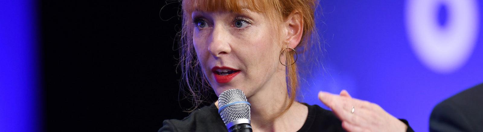 Barbara Hans, Chefredakteurin Spiegel Online