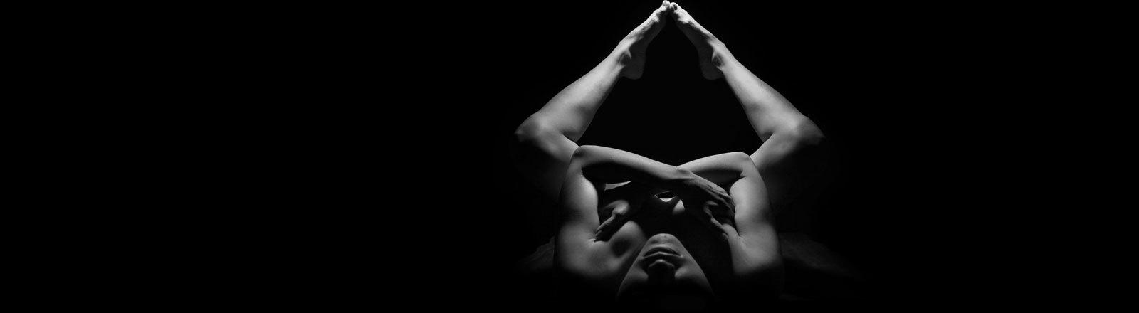 Yoga Erotik