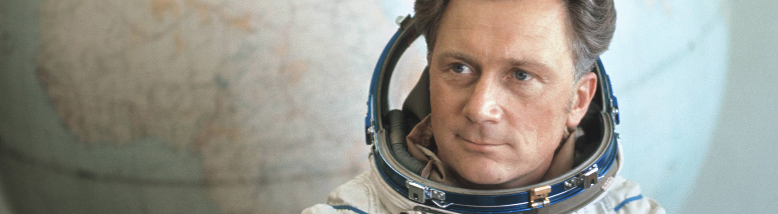 Kosmonaut Sigmund Jähn