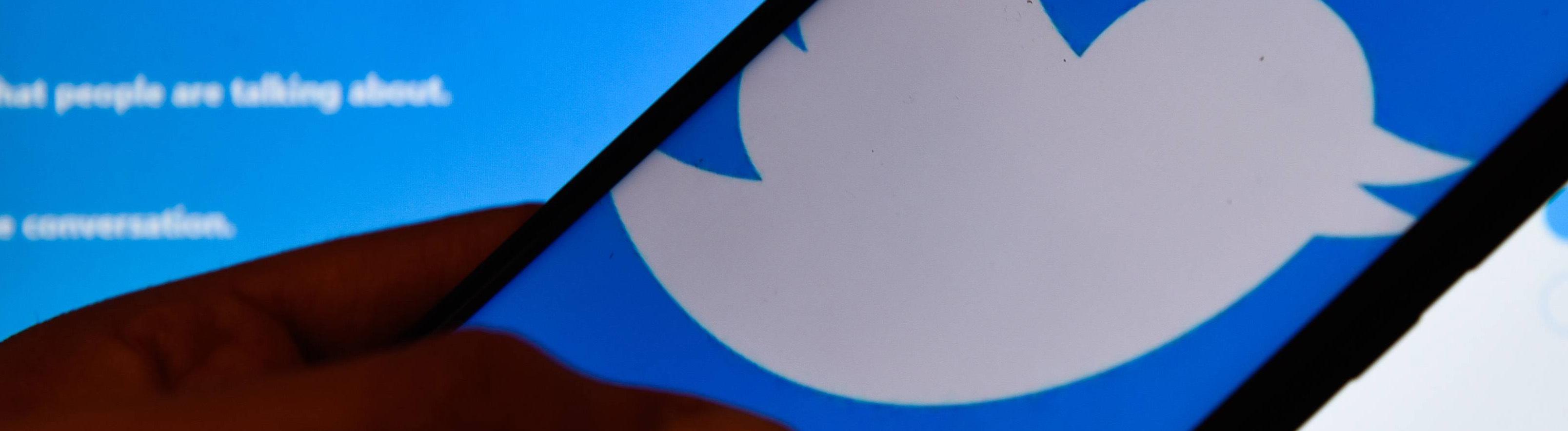 Symbolbild Twitter