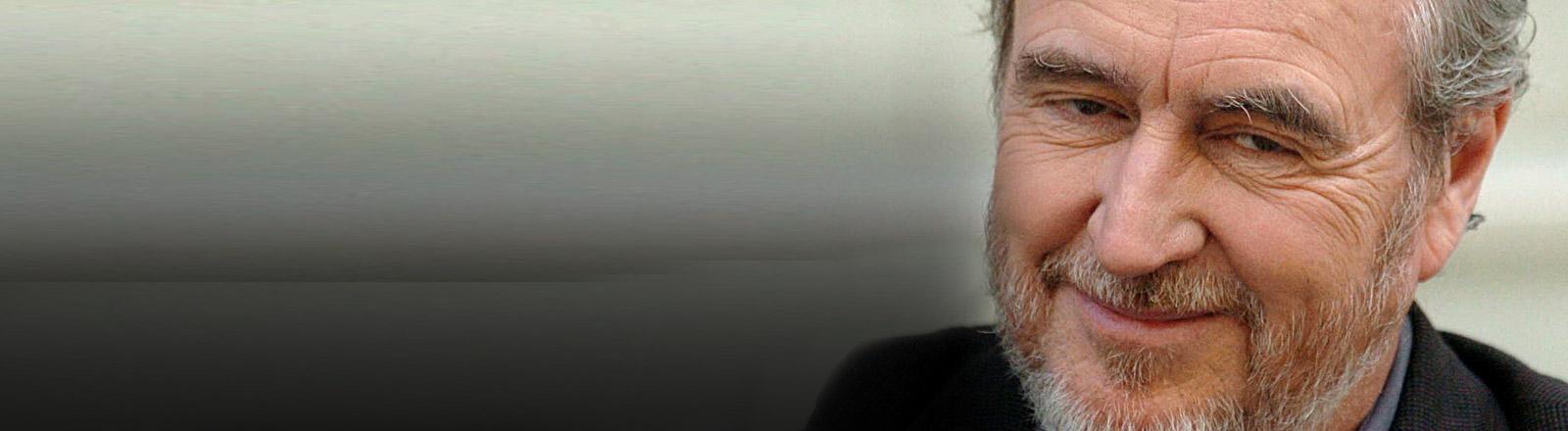 Horrofilm-Regisseur Wes Craven